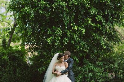 Gaby y Rodrigo: Una boda en San Miguel de Allende... ¡Amor y un pueblo mágico!