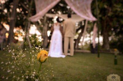 10 pontos fundamentais que aprendi sendo assessora de casamento