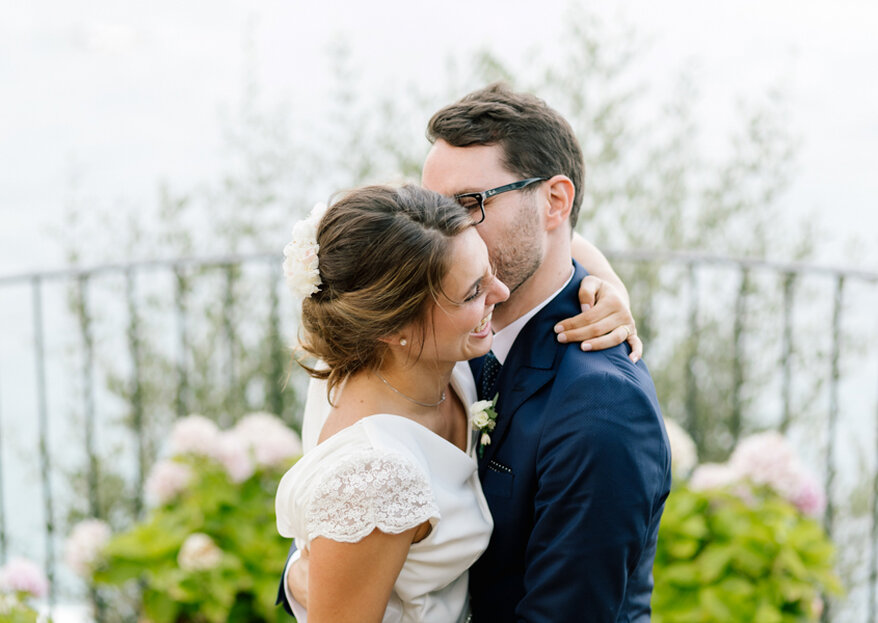 El beso de dos enamorados en una fotografía memorable: ¡descúbrelos todos!