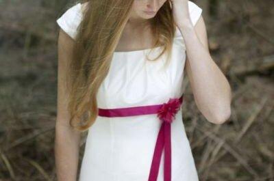 Die schönsten Brautkleider von Noni – Wir lüften das Geheimnis um die Kollektion 2013