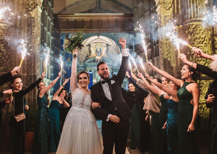 Longtake Film: revive tu boda una y otra vez