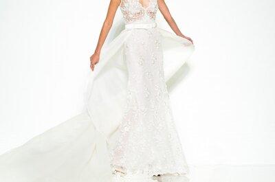Diseñadores de vestidos de novia en Barranquilla: ¡Las 5 mejores para tu look encantador!