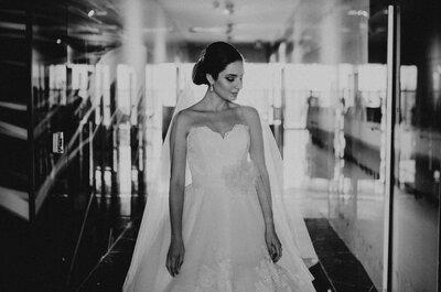 Cómo convertirte en la novia más organizada sin morir en el intento