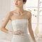Hochzeits-Kleid: Handschuhe aus Spitze