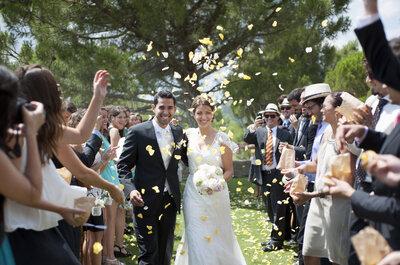 10 tipos de personas que te encontrarás mientras preparas tu boda y ¡cómo lidiar con ellos!