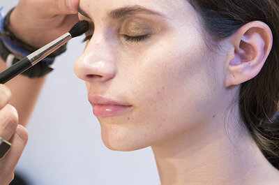 Looks de belleza de Atelier Couture 2017: las tendencias que triunfan en la pasarela