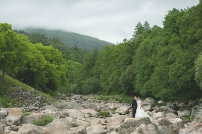 Consigue los recuerdos más bonitos de tu boda con las fotografías de Sergio Reyes
