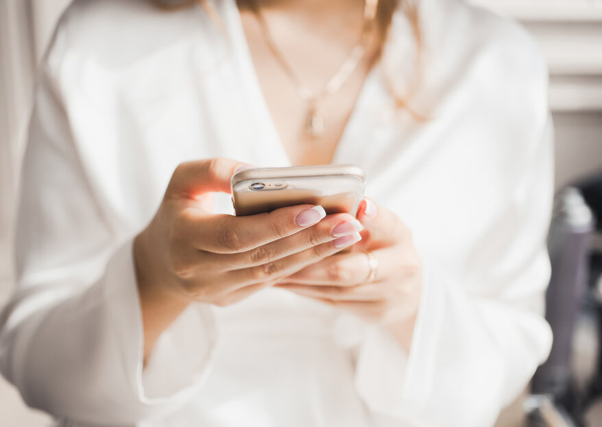 Hashtag boda: consejos para elegir el mejor para la tuya