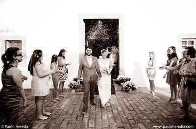 Dicas para um mini casamento charmoso e cheio de estilo