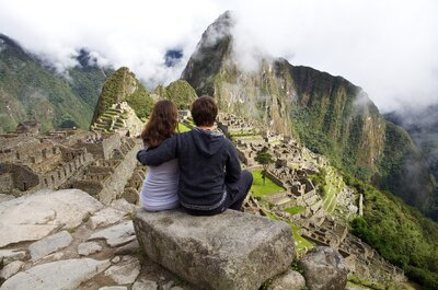Luna de miel en Perú: un lugar increíble para vivir una gran aventura