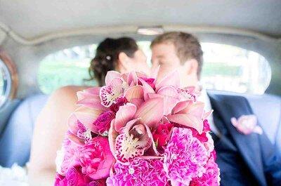 Teil 1: Die Suche nach dem Hochzeitsfotografen wird mit diesen Tipps zum Kinderspiel!