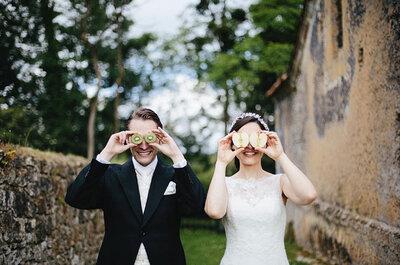 10 lições que aprendemos sobre casamentos e que você TEM que saber!