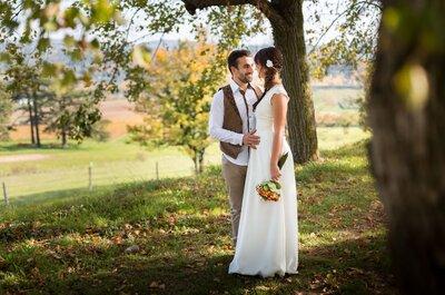 Se marier en Rhône Alpes : mini-guide de nos meilleurs prestataires !