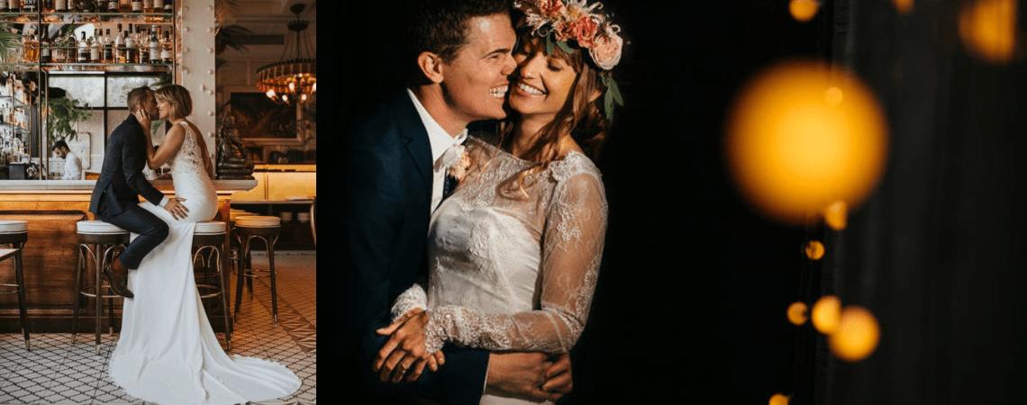 De mooiste foto's van onze bruidsfotografen in 2017!