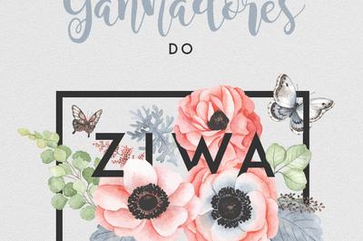 Finaliza o ZIWA 2016!