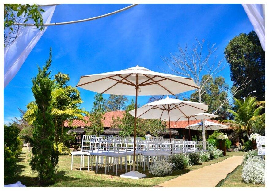 Café Paddock Eventos: uma hípica, estilo fazenda, com muito verde ao redor, no melhor estilo dos antigos casarões das fazendas mineiras.