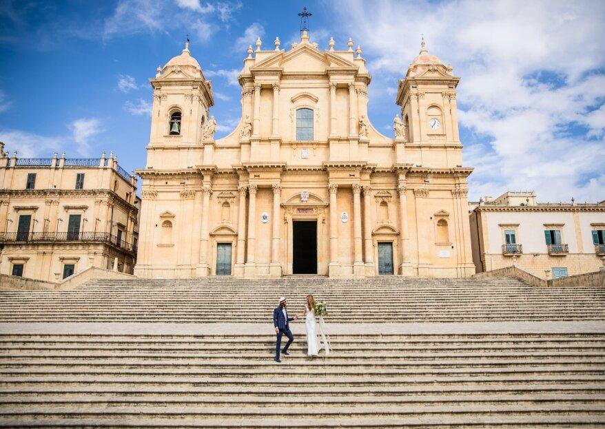 Italy Inspires porta le location più esclusive d'Italia nel mondo e il meglio dei servizi di lusso per il wedding!