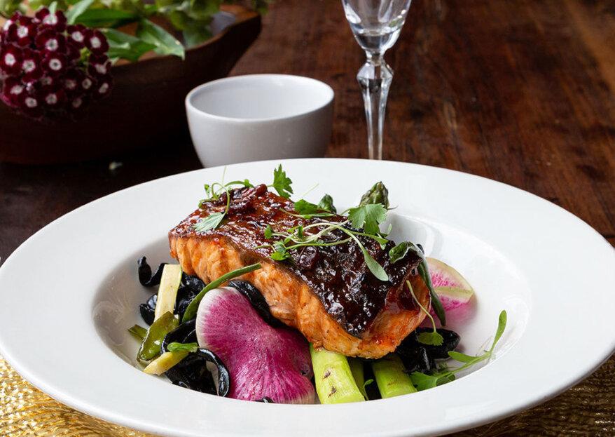 Banquetes Alteclaro: experiencias culinarias sin límites