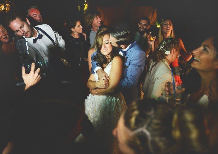 Los 11 mejores fotógrafos de boda en Málaga