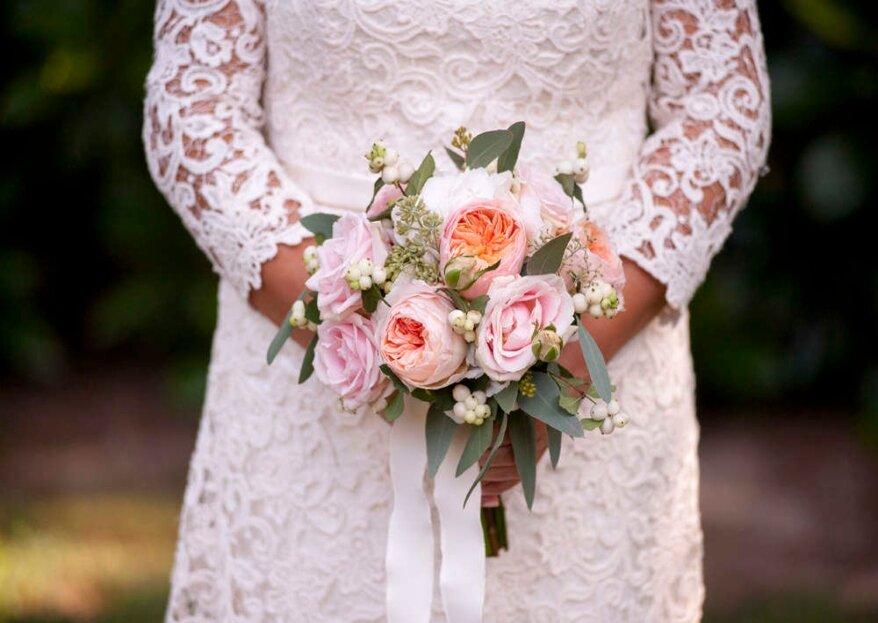 Sogni un matrimonio ricco di dettagli? Queste wedding planner ti aiuteranno