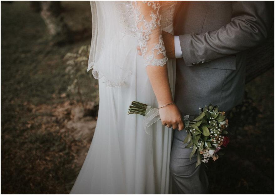 100 errores que no debes cometer en tu matrimonio. ¡Tomen nota!