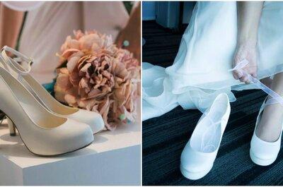 Cómo hacer que tus accesorios de novia sean más originales. ¡Sal de lo común!