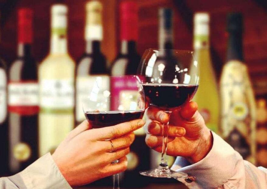 García Carrión: Conquiste os seus convidados pelo requinte de um bom vinho