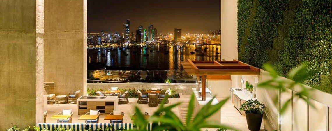 4 razones para escoger Bocagrande en Cartagena y realizar tu boda