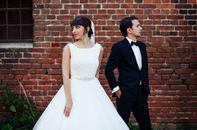 Die Hochzeit ankündigen – Wir verraten, wie Sie die frohe Botschaft verkünden sollten