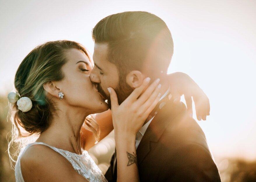 Quali fornitori saranno necessari al tuo matrimonio? Scopri i 10 fondamentali!