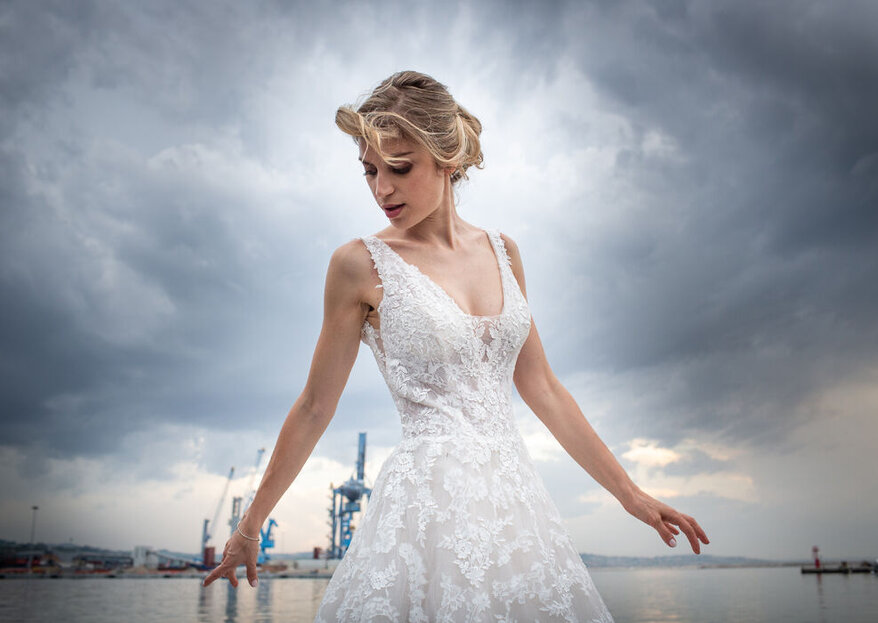 Personalise your wedding and make it the best of you with these wedding providers