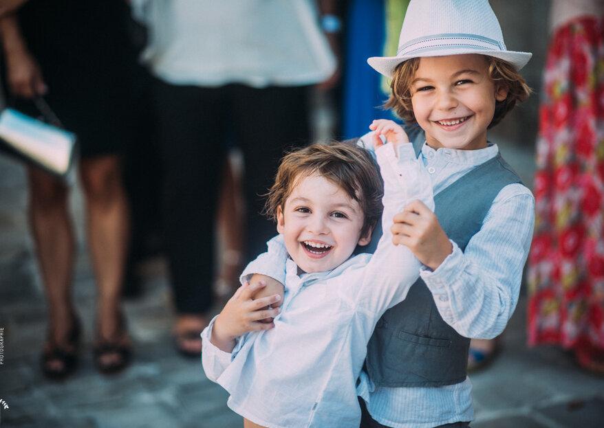 Cómo elegir el menú infantil para la boda en 5 pasos
