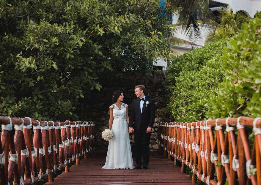 Cómo escoger la mejor fecha para mi boda. 5 consejos para no fallar