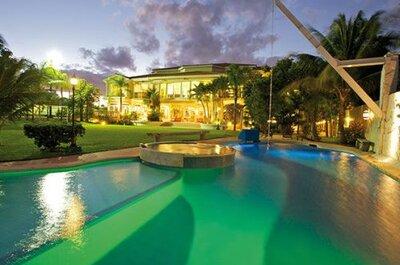 Luna de miel en Cancún: 6 hoteles románticos para un viaje perfecto