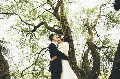 Quand l'amour est plus fort que l'amitié : Le beau mariage de Julie et Pierre organisé à distance !