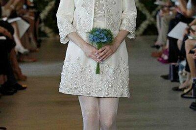 Perle per il tuo matrimonio? Sì, le voglio