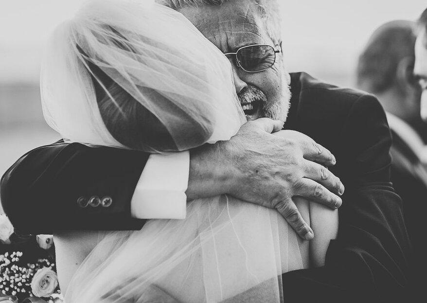 Conoce el talento de estos artistas, sin duda captarán los momentos más perfectos de tu matrimonio
