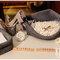 Incorpora las letras al estilo Scrabble en todos los rincones de tu boda - Foto Krista Photography