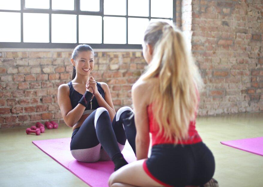 Los 5 mejores tips para cumplir con el ejercicio y sentirte ¡fenomenal!