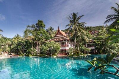 Voyage Privé: disfruta de una luna de miel en un paraíso natural