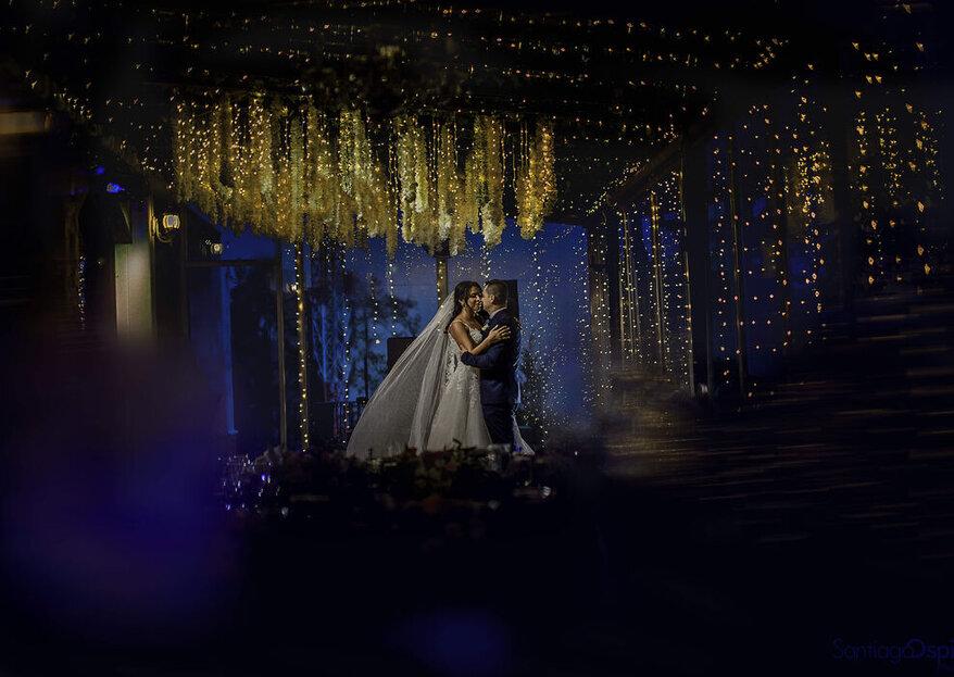 Lucaso Fotografía y las fotos de la boda: la memoria de los momentos valiosos