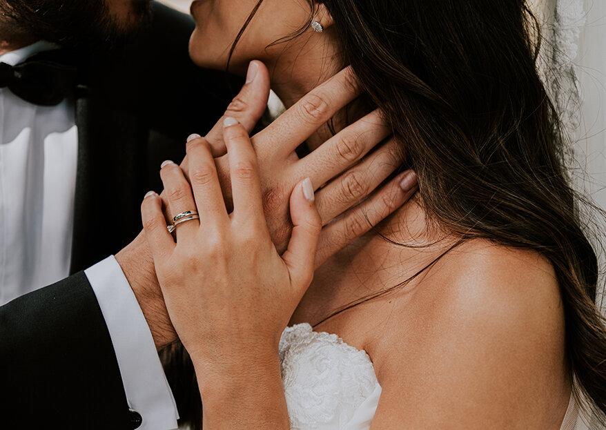 Os signos do Zodíaco e o casamento: saibam se o signo dele é compatível com o vosso!