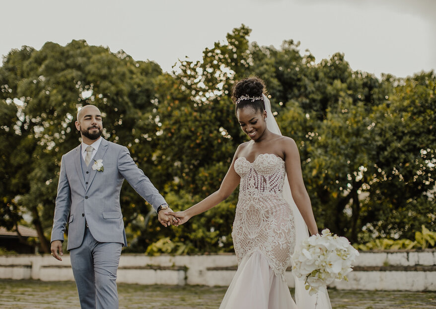 O casamento da cantora Iza com o produtor musical Sérgio Santos: Inspire-se com essa troca de alianças incrível realizada no Rio de Janeiro!