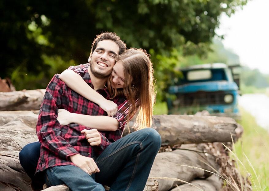 7 conversas pré casamento que evitarão um futuro divórcio: a 4 é básica!