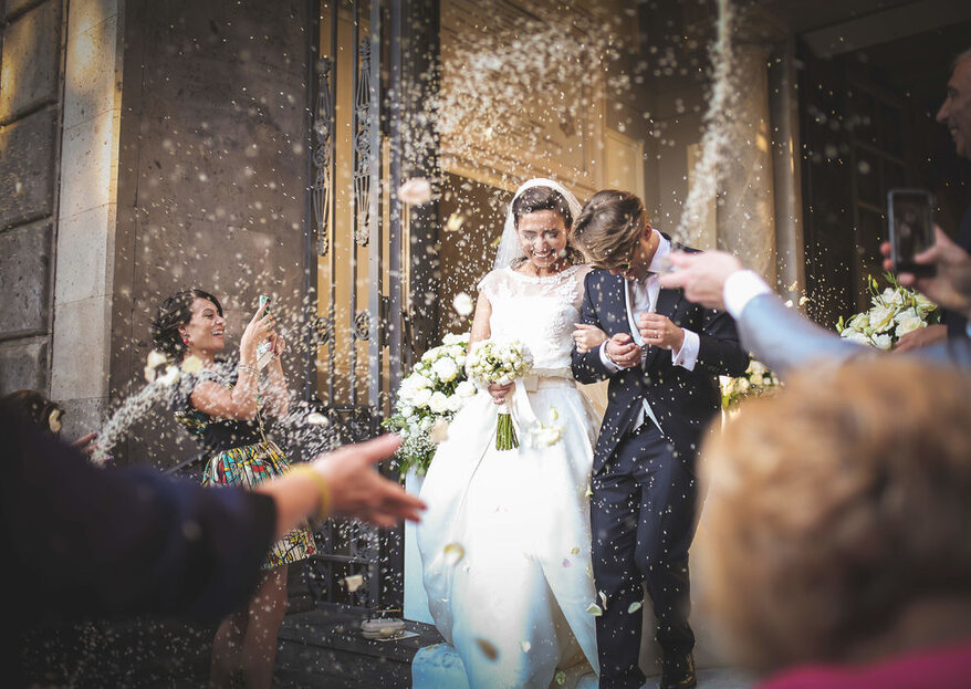 Quando, come e perché investire sul fotografo professionista per le vostre nozze!