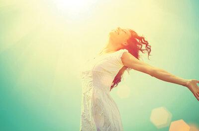 Être la femme la plus heureuse de l'histoire: 10 choses que vous devez faire dès maintenant!