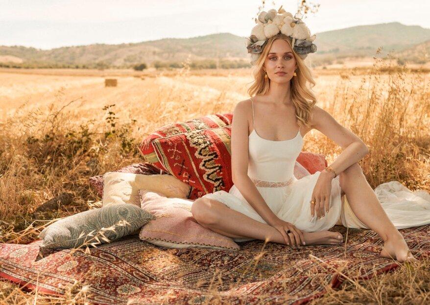Les Mariées d'Émilie, la boutique référence de la robe de mariée en région nantaise