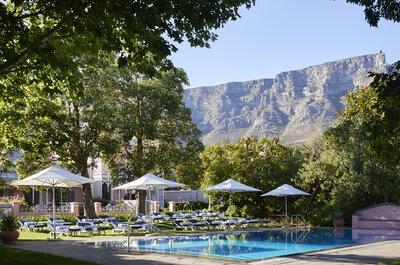 Los mejores hoteles para tu luna de miel en Sudáfrica