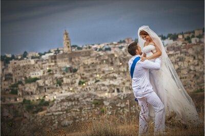 Studio Maraca FotoGrafia, dalla Puglia per immortalare con eleganza il vostro giorno più bello