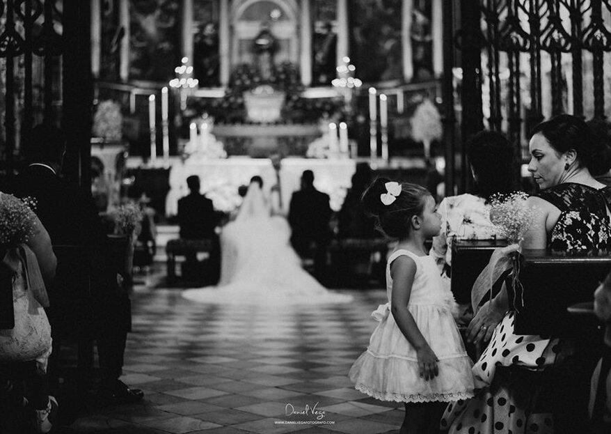 El mejor momento de sus vidas en el Parador de Guadalupe: la boda de Ainhoa y Miguel
